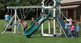 outdoor playsets Suffolk County_ NY